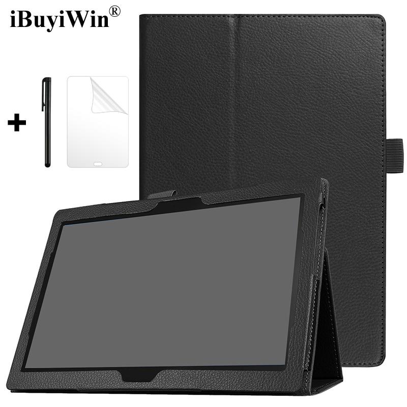 Fall für Lenovo TAB 4 10 TB-X304F TB-X304N TB-X304L Schlank Folding stehen Flip-Cover PU Ledertasche für Lenovo Tab4 10 Tablet fall
