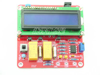 M8 Inductance Capacitance Measuring Instrument Inductance Capacitance Electrolytic Capacitor Measurement Digital Inductance Ca
