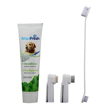 Pet Tooth Cleaning Brushes