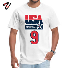 DREAM TEAM JORDAN Custom T Shirt Pakistan Sleeve for Men All Musculation Summer/Fall O-Neck Customized Family
