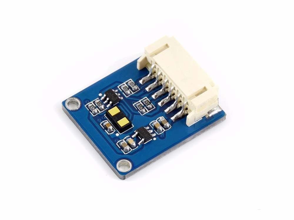 VL53L1X ToF Distance Ranging Sensor, Ranging Up To 4m Fast Ranging Frequency Up To 50Hz