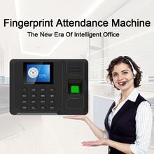 OULET биометрическая система учёта времени TCP/IP USB Время диктофон сотрудников устройство отпечатков пальцев машина посещаемости времени