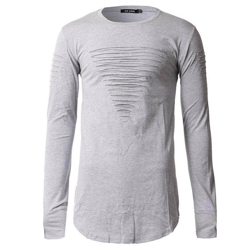 Online Get Cheap Mens Long Sleeve Plain Shirts -Aliexpress.com ...