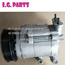 AC compressor For Opel Antara 3.0 Air Conditioning Compressor