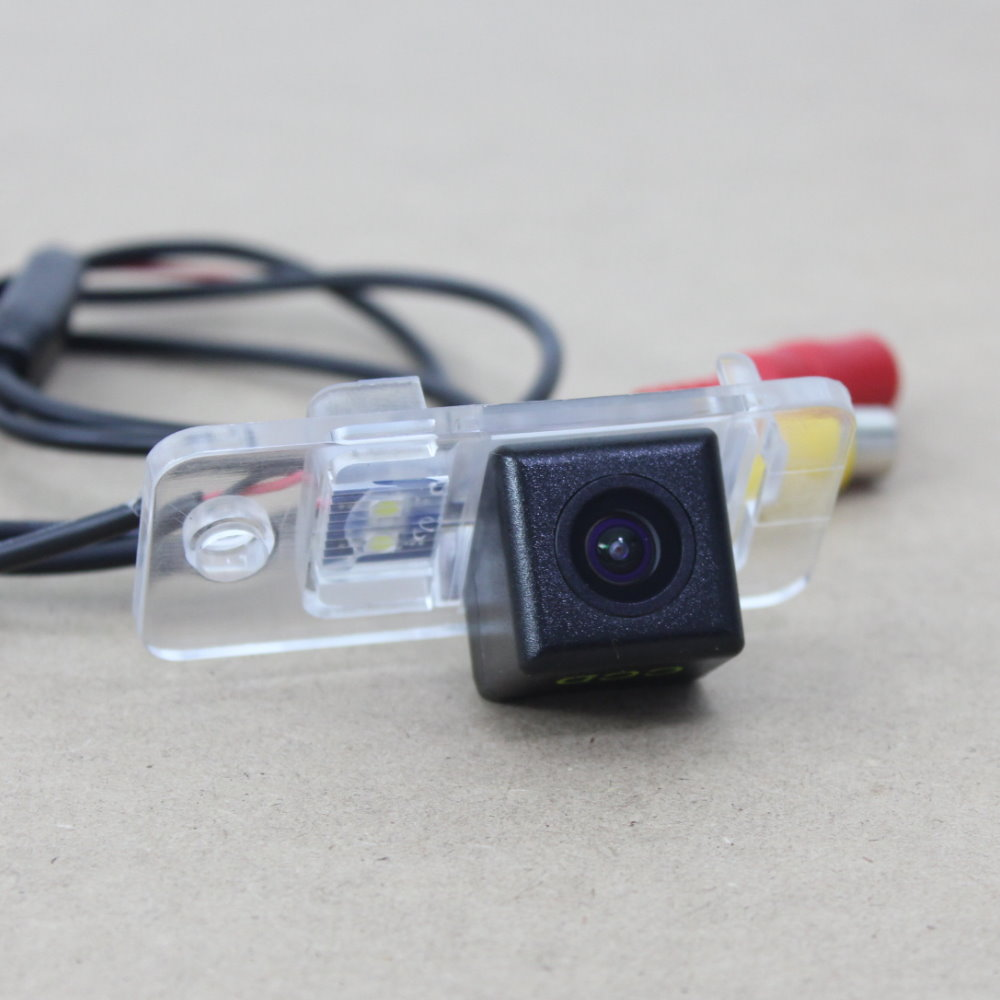 YESSUN Car Parking Rear View <font><b>Camera</b></font> For <font><b>Audi</b></font> <font><b>A4</b></font> S4 RS4 B6 B7 2001~2008 HD CCD Night Vision Waterproof Back up Reverse CAM image