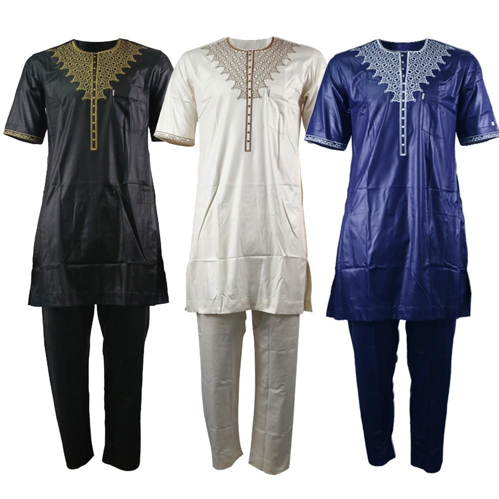 Islamic Clothing Men Jilbab Turban Djellaba Man Embroidery Thobe Arab Clothing Men Dishdasha Pakistan Arabic Thobe Men Casual