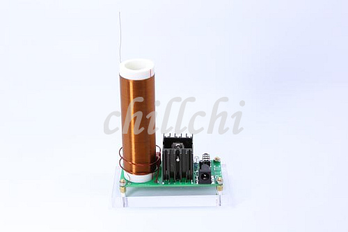 US $17 97 |SSTC PLL Tesla coil music Tesla Mini-in Integrated Circuits from  Electronic Components & Supplies on Aliexpress com | Alibaba Group