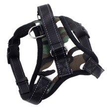 Adjustable Reflective Vest Harness