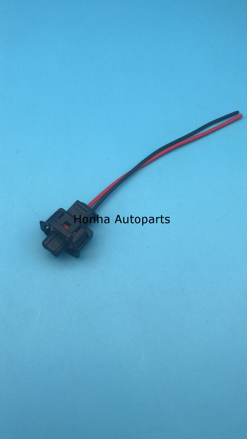 2 Pin Way Female Waterproof Connector Wire Harness With 15cm 18awg Bosch For In Cables Adapters Sockets From Automobiles Motorcycles On