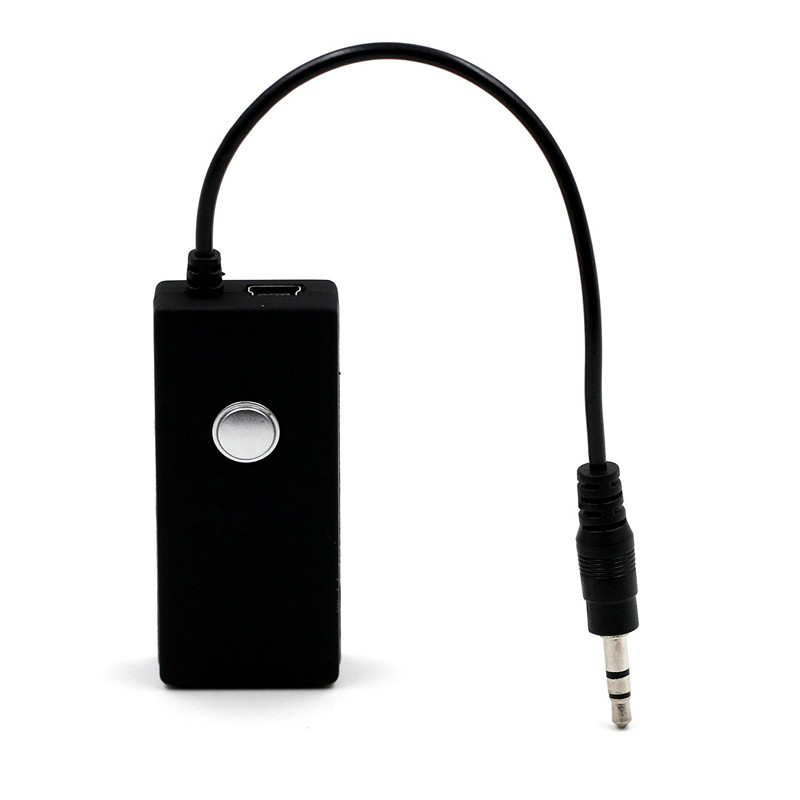 Portable Mini 5V 2 In 1 Wireless Bluetooth Audio
