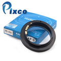 Pixco AF Confirm Non-autofocus Lens Adapter Ring Suit For Canon FD lens to Canon EF E OS 5D Mark III 650D 600D 550Dwithout glass