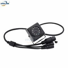 Mini cámara IP impermeable para exteriores, IP66, 1MP, 2MP, 3MP, 5MP, HD, detección de movimiento, visión nocturna, tarjeta SD, compatible con Android, iPhone P2P, Camhi
