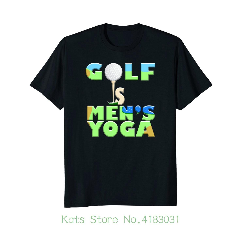 Funny Golfer Shirt For Men Women Dad Fathers Day Golf Tshirt Short Sleeve Funny Design