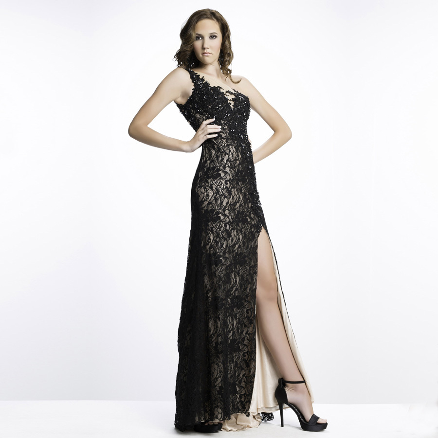 Compare Prices on Dinner Dresses Black- Online Shopping/Buy Low ...