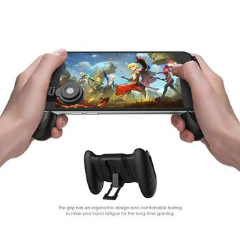 Gamesir F1 Joystick For Pubg FPS Mobile Games Gaming Controller Gamepad For Android IOS Smart Phone