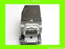 projector lamp with housing FOR TLP XD2000