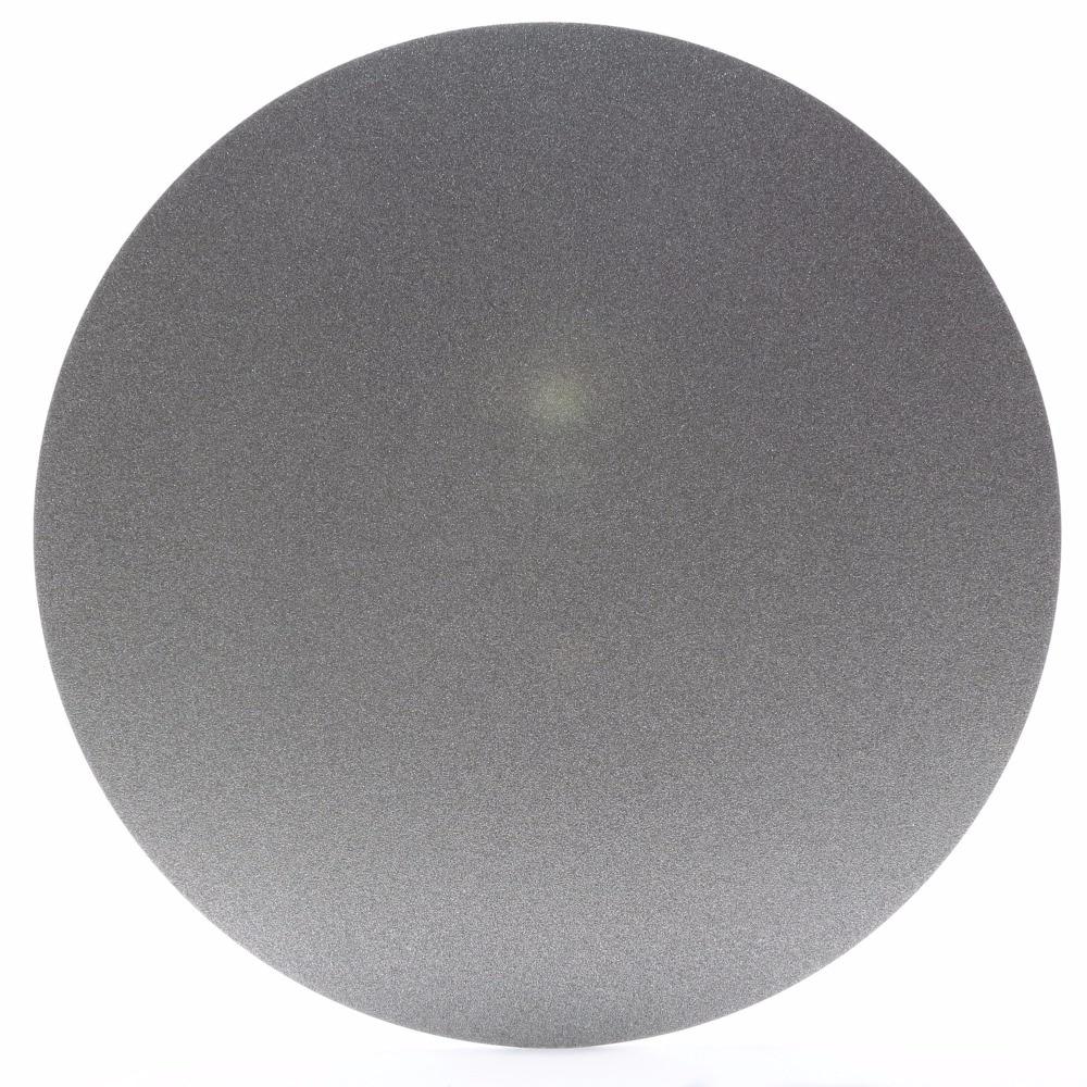 NO hay agujero central de 10 pulgadas Grit 80 1000 disco de molienda de diamante ruedas abrasivas recubiertas 250mm vuelta plana disco para joyas de piedras preciosas herramientas-in Herramientas abrasivas from Herramientas on AliExpress - 11.11_Double 11_Singles' Day 1