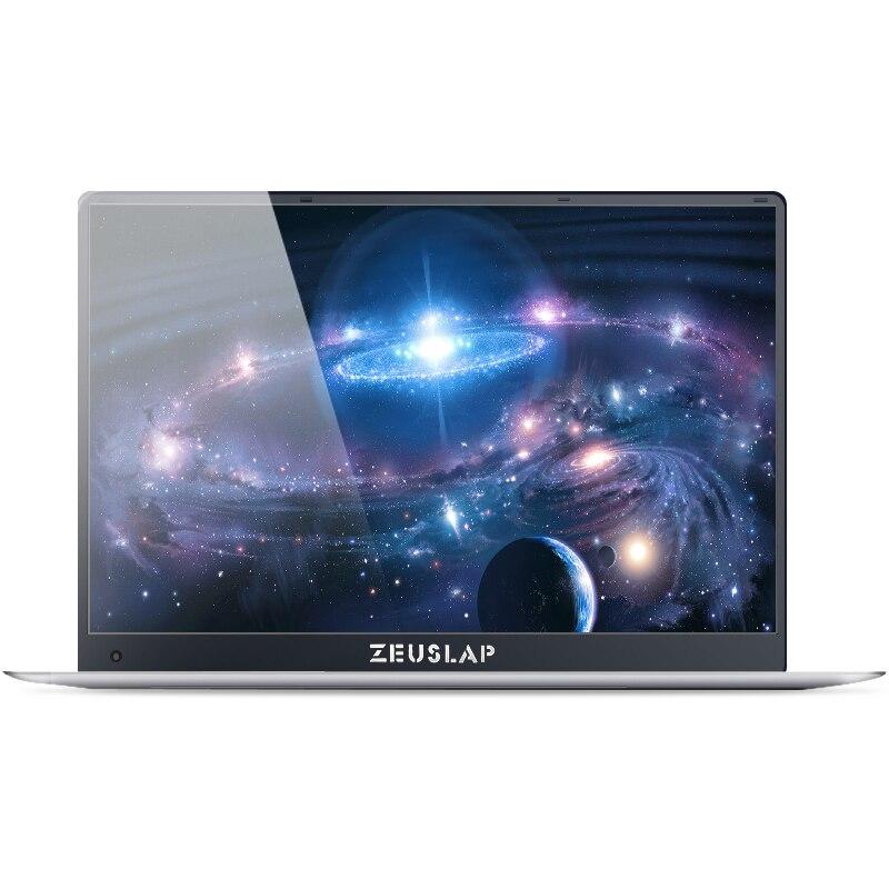 ZEUSLAP 15.6inch 6GB Ram 1000GB HDD Win10 1920X1080P IPS screen Ultrathin Fast Boot cheap