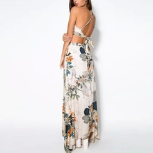 62af4b36693 Buy print tank top dress and get free shipping on AliExpress.com