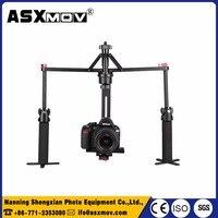 ASXMOV Professio 알루미늄 합금 lightweightstabilizer DSLR 카메라, 디지털 카메라, 단일 렌즈 리플렉스 카메라, 캠코더