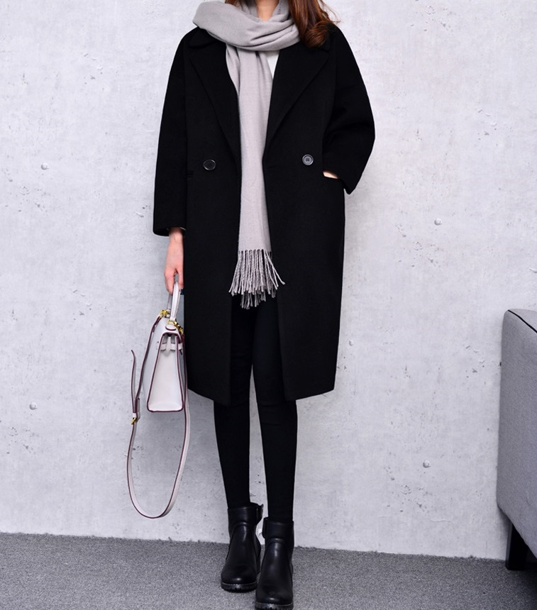 Brown-Wool-Coat-With-Pad-Lining-Warm-Thick-Casual-Long-Oversize-Overcoat-Autumn-Winter-2016-New (2)