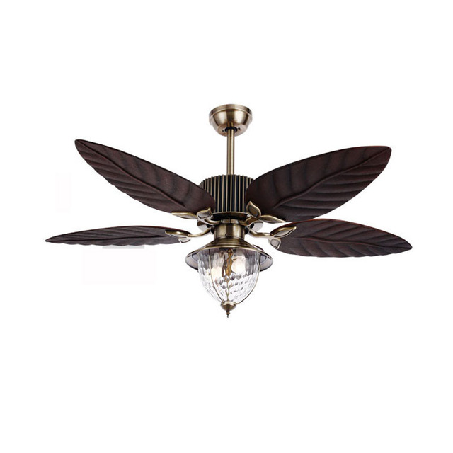 Luxury 51 bronze living room ceiling fan lamp light american loft luxury 51 bronze living room ceiling fan lamp light american loft dining room glass plastic mozeypictures Gallery