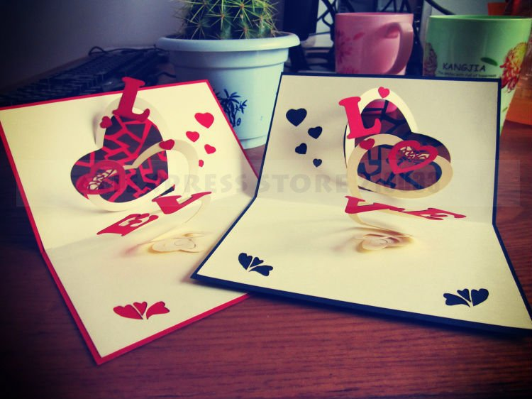 Pleasing Love Handmade Greeting Card Design Fire Valentine All About Love Personalised Birthday Cards Paralily Jamesorg
