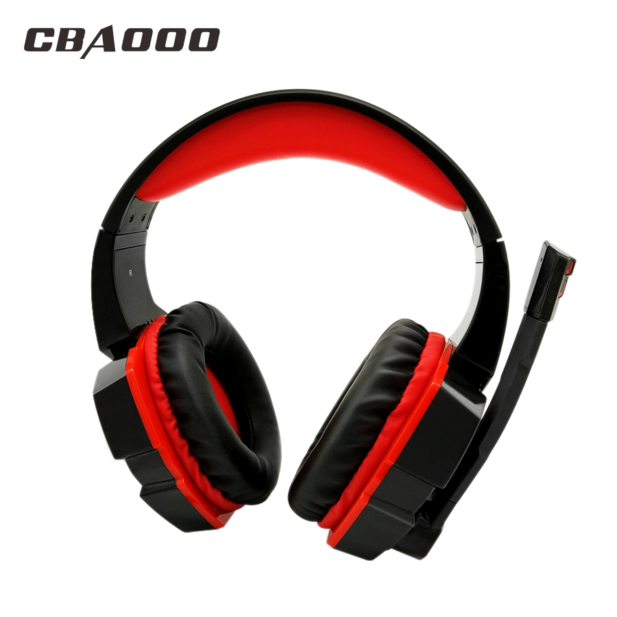 N3 Stereo Headset Computer Headphones earphones with microphone for Gaming PS4 PC Laptop Gamer Mobile Phones Gamer hands free headphones usb plug monaural headset call center computer customer service headset for pc telephone laptop skype chat
