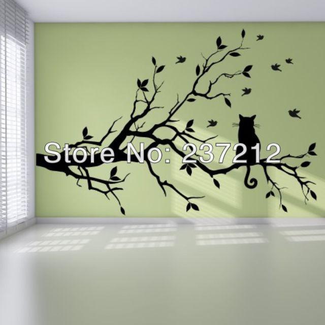 Acquista all'ingrosso online albero gatto disegni da grossisti ...