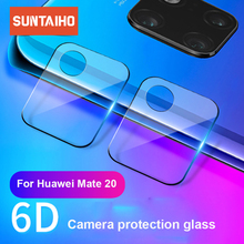 Suntaiho Back Camera Lens Tempered Glass For Huawei Mate 20 X mate 20 pro Lite Protector glass for Huawei P20 Protective Film