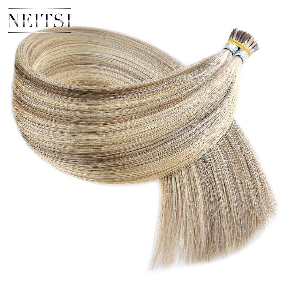 Neitsi Brasiilia sirge inimese fusiooni juuksed, mida näpunäide - Inimeste juuksed (valge) - Foto 2