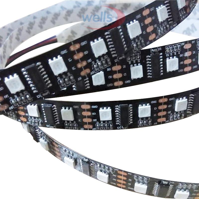 LED Көтерме 1M / 5M 32/48/52/60 СИД / м пикселдер - LED Жарықтандыру - фото 4