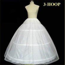 Jupon vestido de novia ajustable para boda, enaguas de crinolina para boda, accesorios de boda baratos, 2018