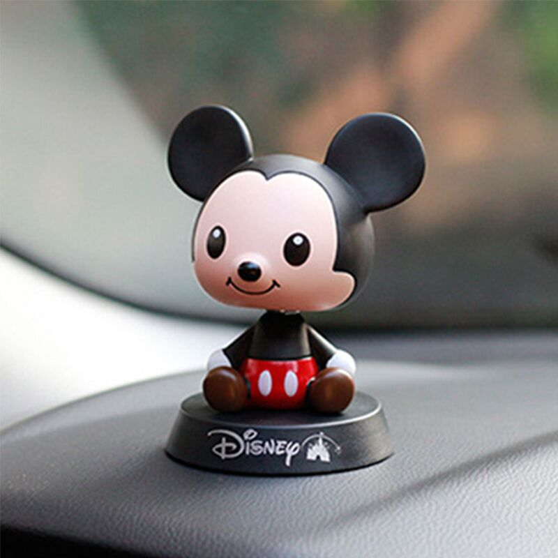 Car Ornaments Cute Decoration Automobiles Lovely Doll Toy Children Gifts Accessories