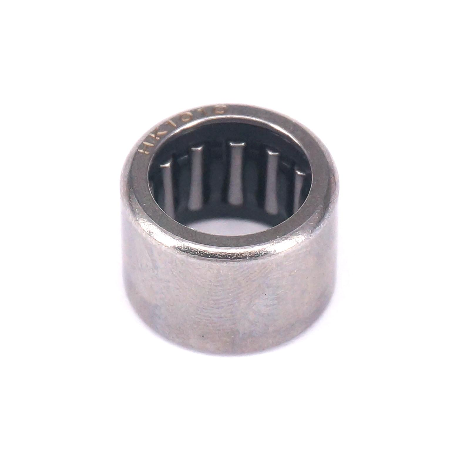 <font><b>HK1010</b></font> 10x14x10mm Needle Roller Bearing Shell Open End Type ABEC1 image