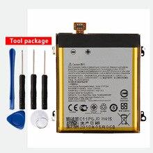 Original High Capacity c11P1324 Battery For ASUS ZenFone5 A500G Z5 T00J 2050mAh