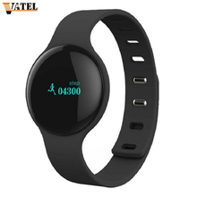 Bluetooth 4.0 H8 Smart Bracelet Fitness Sport Tester Watches Waterproof Smart Bracelet Sports Fitness Tracker for iOS Andrews