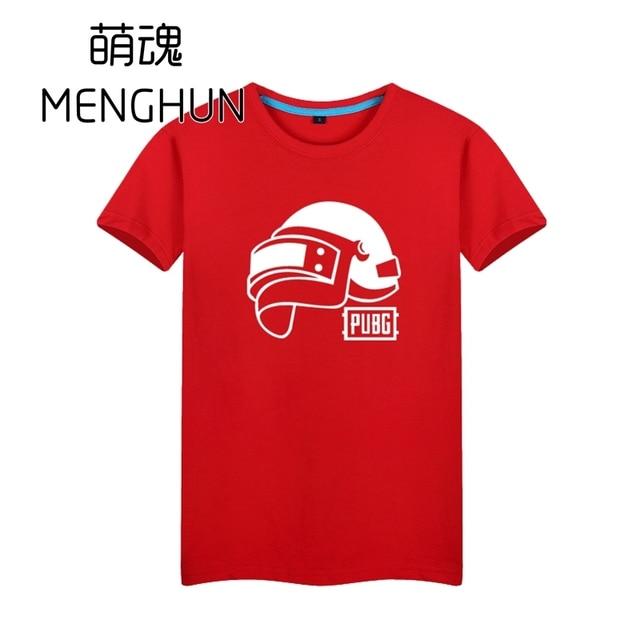 PUBG Player Battlegrounds T shirts