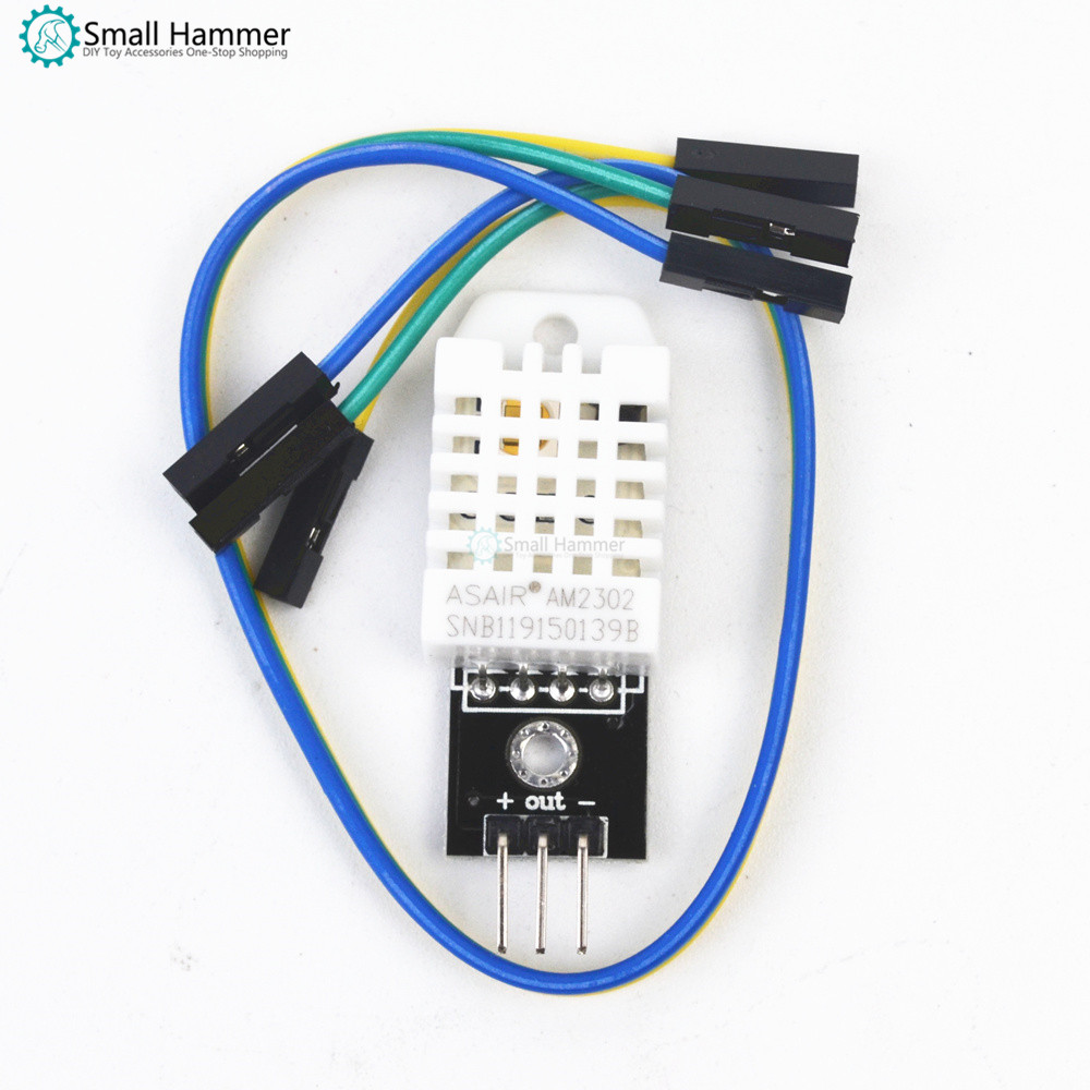 DHT22 Module Digital Temperature And Humidity Sensor 2302 Module