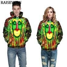 0b2a85bf8931 Colorful Painting Monkey King Hoodies 3D Hoodie Sweatshirts Hoody Pullover  Autumn Tracksuit Men Women Hooded Tops Homme Jumper