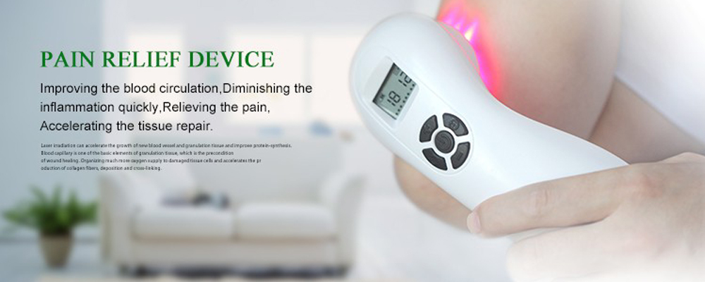 808nm Diode Cold LASER THERAPY BODY PAIN RELIEF30
