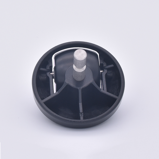 Caster assembly front wheel for irobot wheels Roomba 500 600 700 800 series 560 620 630 650 770 780 870 880 vacuum cleaner acces 6