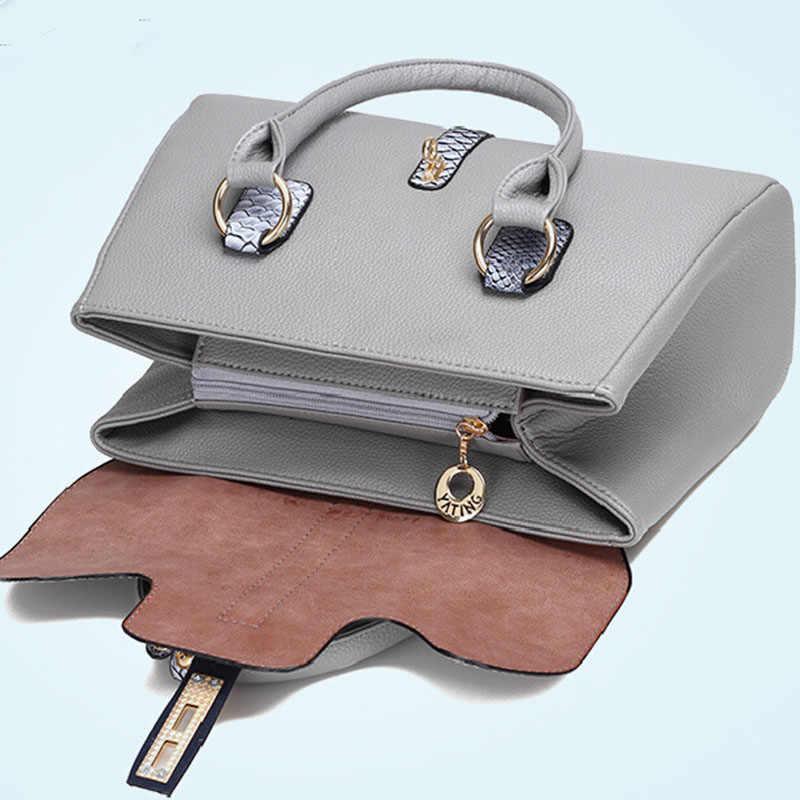 Atrra-Yo designer saco senhoras bolsa de couro das mulheres de marcas famosas saco do mensageiro sacos de embreagem bolsa tote composite moda LM4139ay