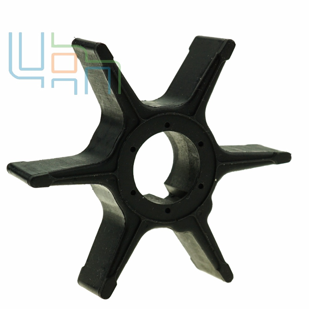 Water Pump Impeller for Suzuki 2 Stroke 17461-96301//96311//96312//96310 18-3096 US