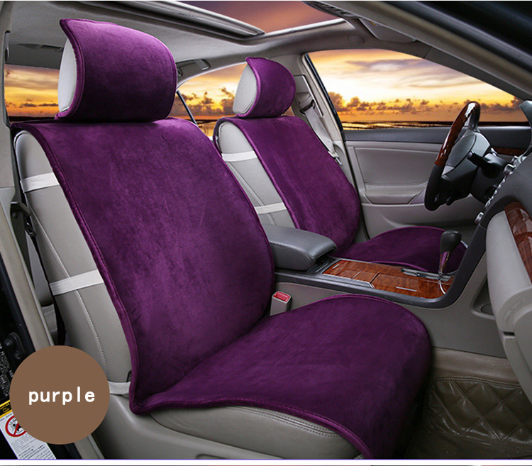 Popular Purple Car Seat Covers Buy Cheap Purple Car Seat