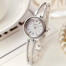 Relojes Mujer JW Brand Fashion Wristwatches Women Alloy Band Women Jewelry Brace