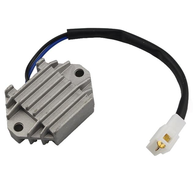 5GS 81910 50 00 Motorcycle Voltage Regulator Rectifier For Yamaha
