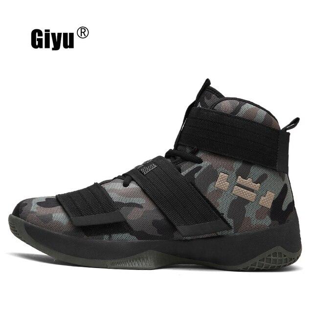 vente énorme nouvelle arrivée prix US $16.8 30% OFF|2019 Basketball Shoes For Men Lebron Ultra Green Boost  Camouflage Basket Homme Shoes Unisex Star Sneakers Ball Super on ...