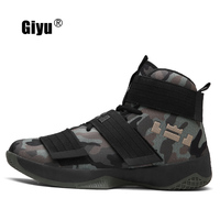 2019 Basketball Shoes For Men Lebron Ultra Green Boost Camouflage Basket Homme Shoes Unisex Star Sneakers Ball Super