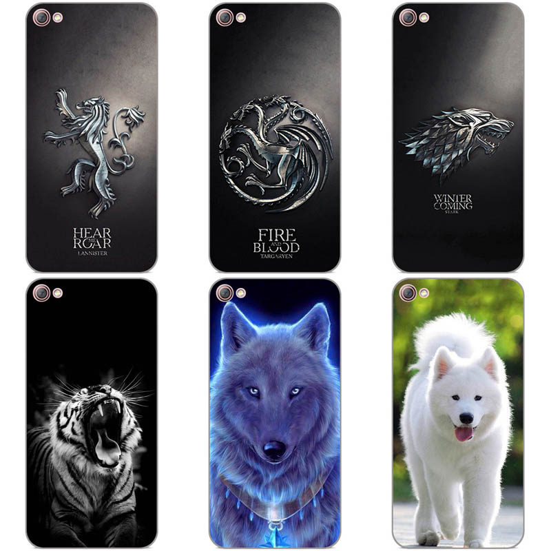 Fashion Cartoon Printing <font><b>Case</b></font> <font><b>For</b></font> <font><b>Lenovo</b></font> S90 <font><b>S60</b></font> S850 S860 S856 S890 S820 S960 <font><b>Phone</b></font> Bag Cat Landscape Drawing Back Cover Coque image